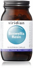 Boswellia Resin 270mg 90 Caps