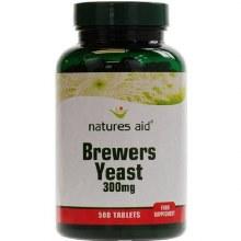 Brewers Yeast 300mg