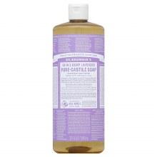 Bronner's Lavender Soap