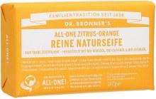 Bronner's Orange Cit Bar Soap