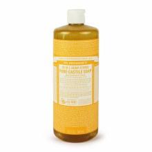 Bronner's Orange Cit Liq Soap