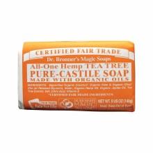 Bronner's Tea Tree Bar Soap