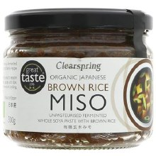 C/s Org Ricemiso Jar