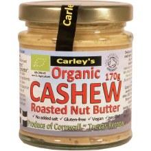 Carleys Og Cashew Nut Butter
