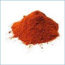 Cayenne Pepper Organic 25g