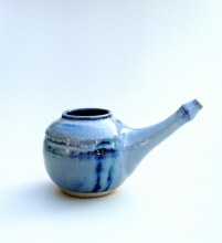 Ceramic Netti Pot