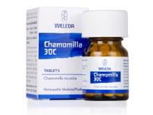 Chamomilla 30c 125tabs