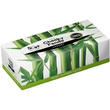 Cheeky Panda bamboo tissue