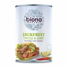Chilli Lime Jackfruit Organic 40