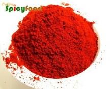 Chilli Powder Organic 25g