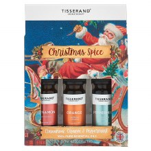 Christmas Spice Essential oils