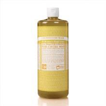 Citrus Castile Liquid Soap (or