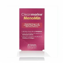 Cleanmarine Menomin 60s