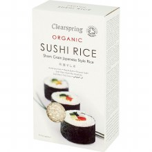 Clearspring Organic Sushi Rice
