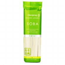 Clearspring Soba Noodles