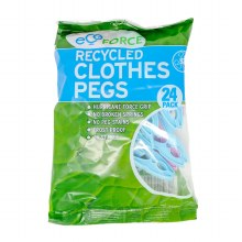 Clothes Pegs Recycled