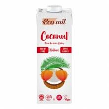 Coconut Milk Sf Organic 1l