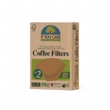 Coffee Filters Small (no2)unbl