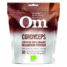Cordyceps Mushroom Powder (org