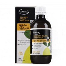 Cv Children's Manuka Honey Str
