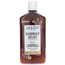 Dandruff 2 In 1 Shampoo/condit