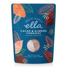 Deliciously Ella Cacoa And Alm
