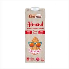 Ecomil Almond Milk Sug Free