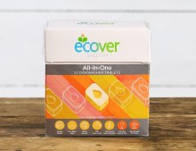 Ecover Dishwasher Tablets 22
