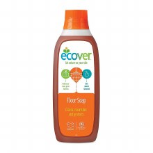 Ecover Floor Cleaner