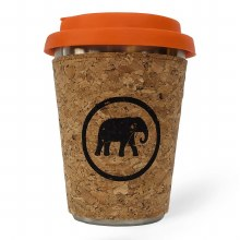 Elephant To Go Cup