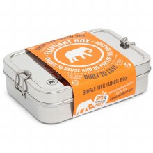 Elephant 2 in 1 Lunch Box