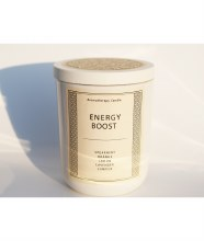 Energy Boost Candle