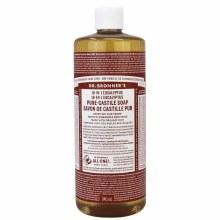 Eucalyptus Pure Castile Soap