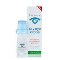 Eye Logic - Dry Eye Drops 10ml