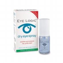 Eye Logic- Dry Eye Spray 10ml