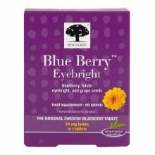Eyebright Blueberry 60tabs
