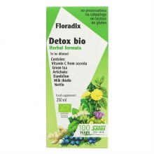 Floradix Detox Bio Herbal
