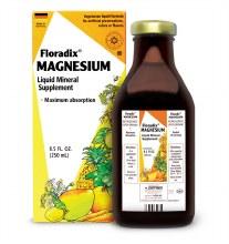 Floradix Magnesium Liquid