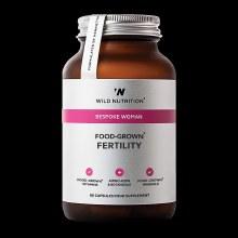 Food-grown Fertility (woman) 6
