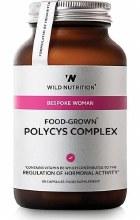 Food Grown Polycys Complex 90c