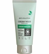 Green Matcha Cream Wash 180ml