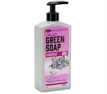 Green Soap Hand Soap Patchouli