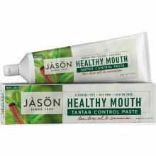 Healthy Mouth (org) 122g