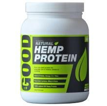Hemp Protein Powder (org) 300g