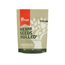 Hemp Seeds Hulled (org) 200g