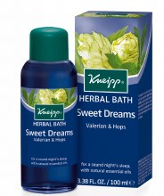 Herbal Bath Valerian & Hops 10