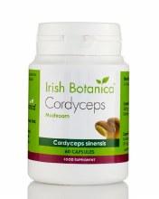 Irish Botanica Mushroom Cordyc