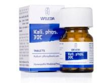 Kali Phos 30c 125tabs