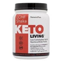 Keto Chocolate Shake 675g