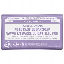 Lavender Soap Bar 140g